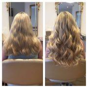 russian hair extensions salon