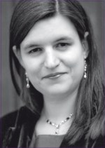 Monika Mauch, soprano