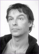 Alain Christen, danseur baroque