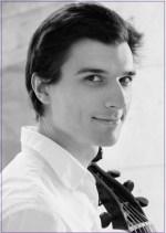 Christoph Urbanetz, viole de gamb