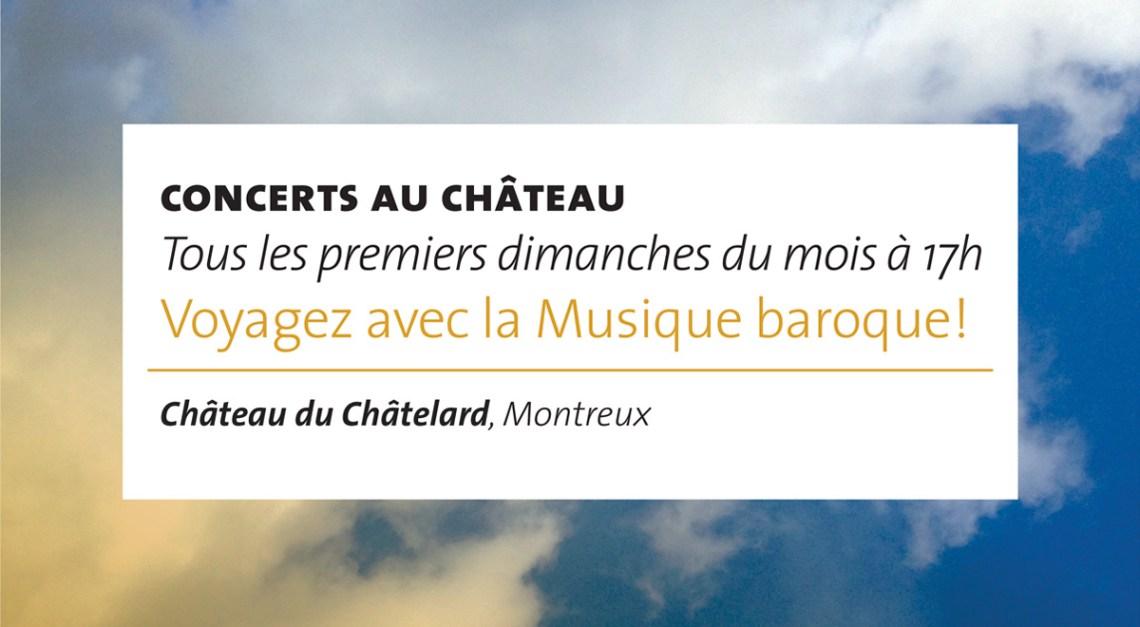 concerts automne