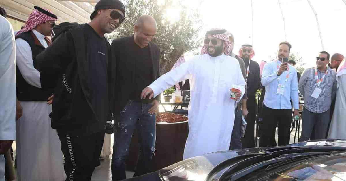 معرض الرياض للسيارات