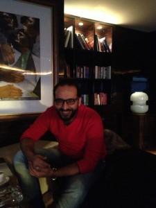 أحمد العتر