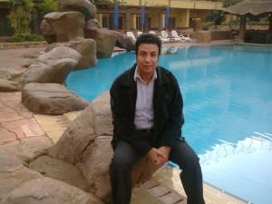 احمد فرغلي