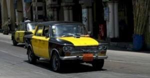 تاكسي اسكندرية