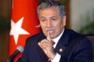 نائب رئيس وزراء تركيا