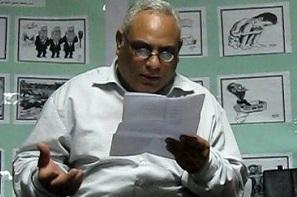 الشاعر احمد عواد
