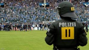 Waldhof Mannheim v SF Lotte  - 3. Liga Playoff Leg 2
