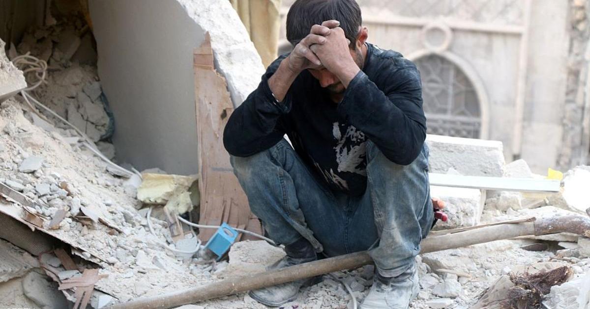 أهالي حلب
