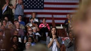 Hillary Clinton Campaigns Across Pennsylvania