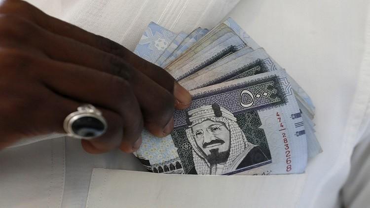ارتفاع ديون السعودية