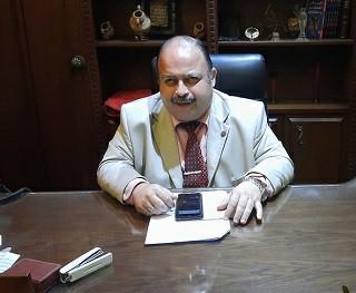 المهندس أحمد فؤاد