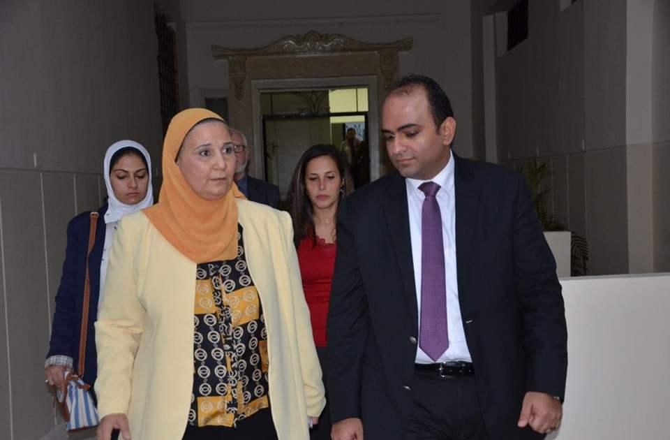 نائب محافظ الاسكندرية
