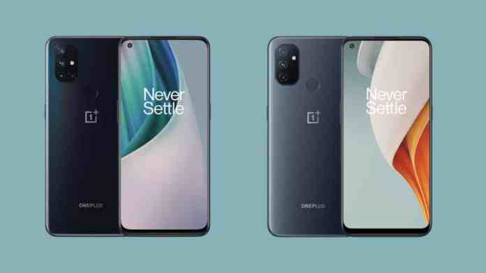 OnePlus launches its new Nord N200 5G phone at the cheapest price