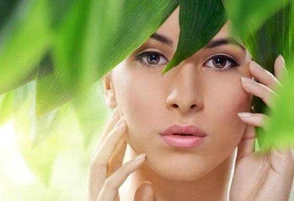 فوائد الشاي الأخضر على البشرة