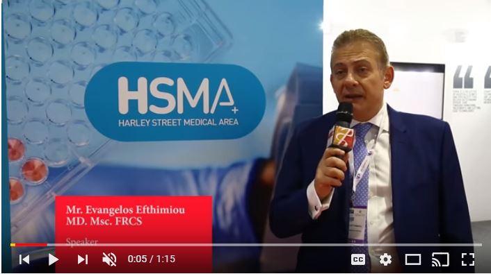 arab health tv stay