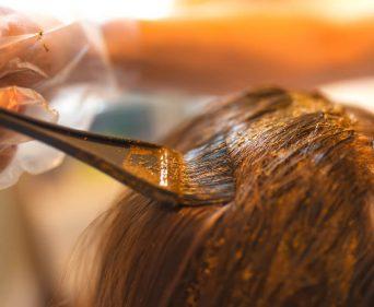 افضل صبغة شعر تدوم طويلا