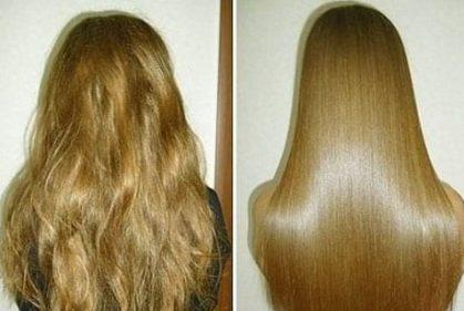أفضل أنواع البروتين الشعر