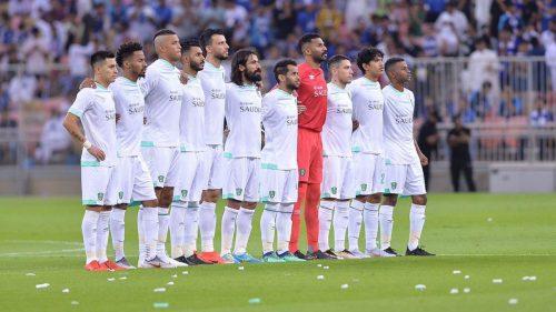 كم عدد بطولات الاهلي السعودي لكرة القدم