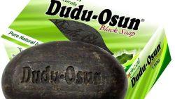 صابونة دودو الاصليه والتقليد