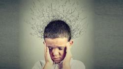 الكثير من الاطفال يعانون من الوسواس القهري