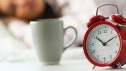 أهمية النوم المبكر في حياة الطالب