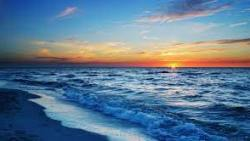 تفسير حلم البحر فى المنام