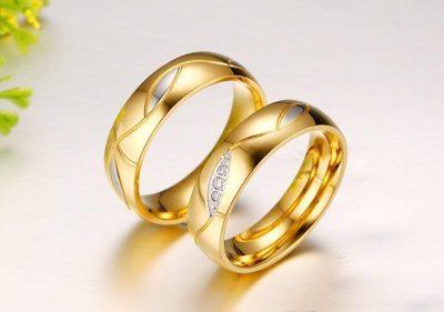 تفسير رؤية خاتم الذهب في المنام