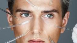 كيفية تسمين الوجه والخدود بطريقة طبيعية للرجال