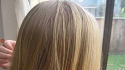 كيفية تفتيح لون الشعر بالبابونج
