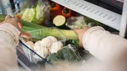 كيف أزيل رائحة العفن من الثلاجة