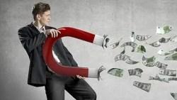 كيف تصبح رجل أعمال ناجح بدون راس مال
