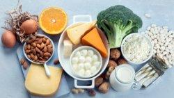 ما هي العوامل المؤثرة على امتصاص الكالسيوم