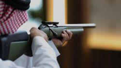 ما هي شرط شراء سلاح من معرض الصيد والصقور