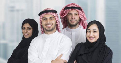 هل يمكن للمواطن السعودي أن يتقدم بطلب زياره لغير السعوديين