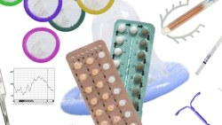 وسائل منع الحمل الحديثة