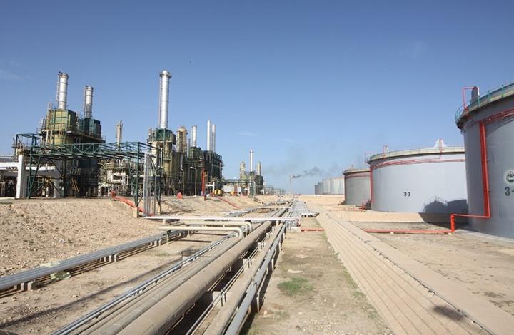 زيادة جديدة بإنتاج النفط الليبي بعد تخفيف الحصار.. كم بلغت؟