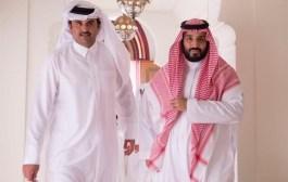 نيويورك تايمز: تدخل ترمب بأزمة الخليج انتهى بتراشق واتهامات