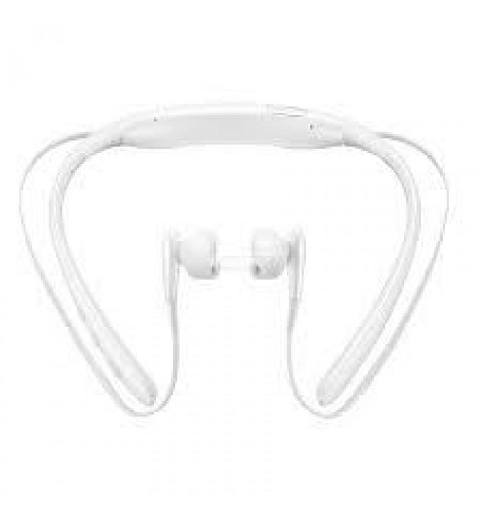 Samsung Level U Bluetooth Headset- White- Warranty 2 Years