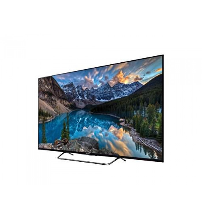 Sony TV-43 inch W800C- BRAVIA 3D / LED backlight TV-2 Years Guarantee- MODELScreen Size43