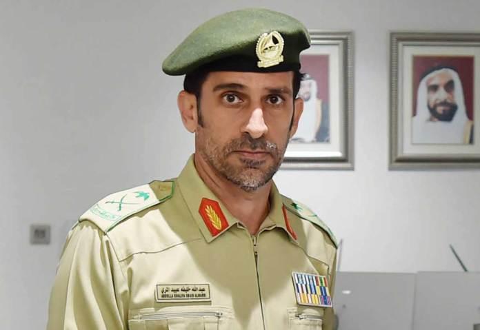 Major General Abdullah Khalifa Al Marri - Gitex Stars ...