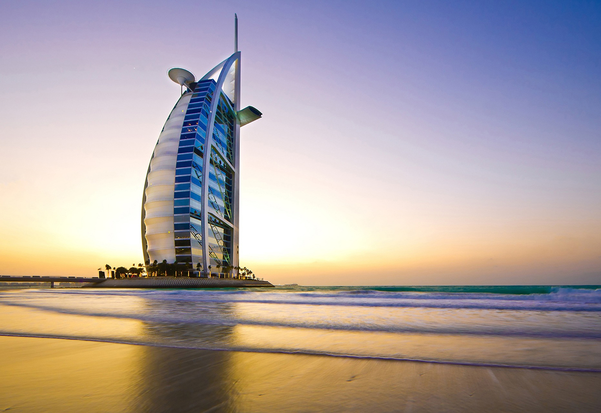 Burj Al Arab One Of The Most Profitable Hotels In The World Jumeirah Ceo Arabianbusiness