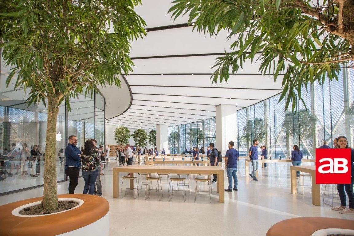 Apple advertises new jobs in the UAE - Arabianbusiness