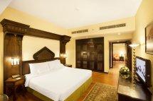 Arabian Courtyard Hotel & Spa In Bur Dubai Official Website