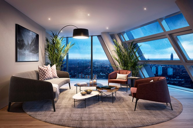 The Select Ten Winter Garden Provides An Enjoyable E To Relax And Unwind All Year Round Prevnext Luxury Apartments