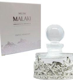 Musk Malaki Swiss Arabian