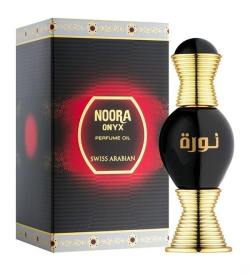 Noora Onyx CPO Swiss Arabian