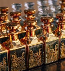 Arabian & Classic Oils