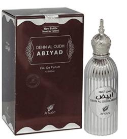 Oud Abiyad 100ml EDP