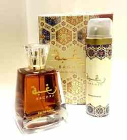 Raghba EDP 100ml with Deodorant
